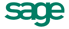 Sage UK Ltd - Software & Solutions for Every Business Logo