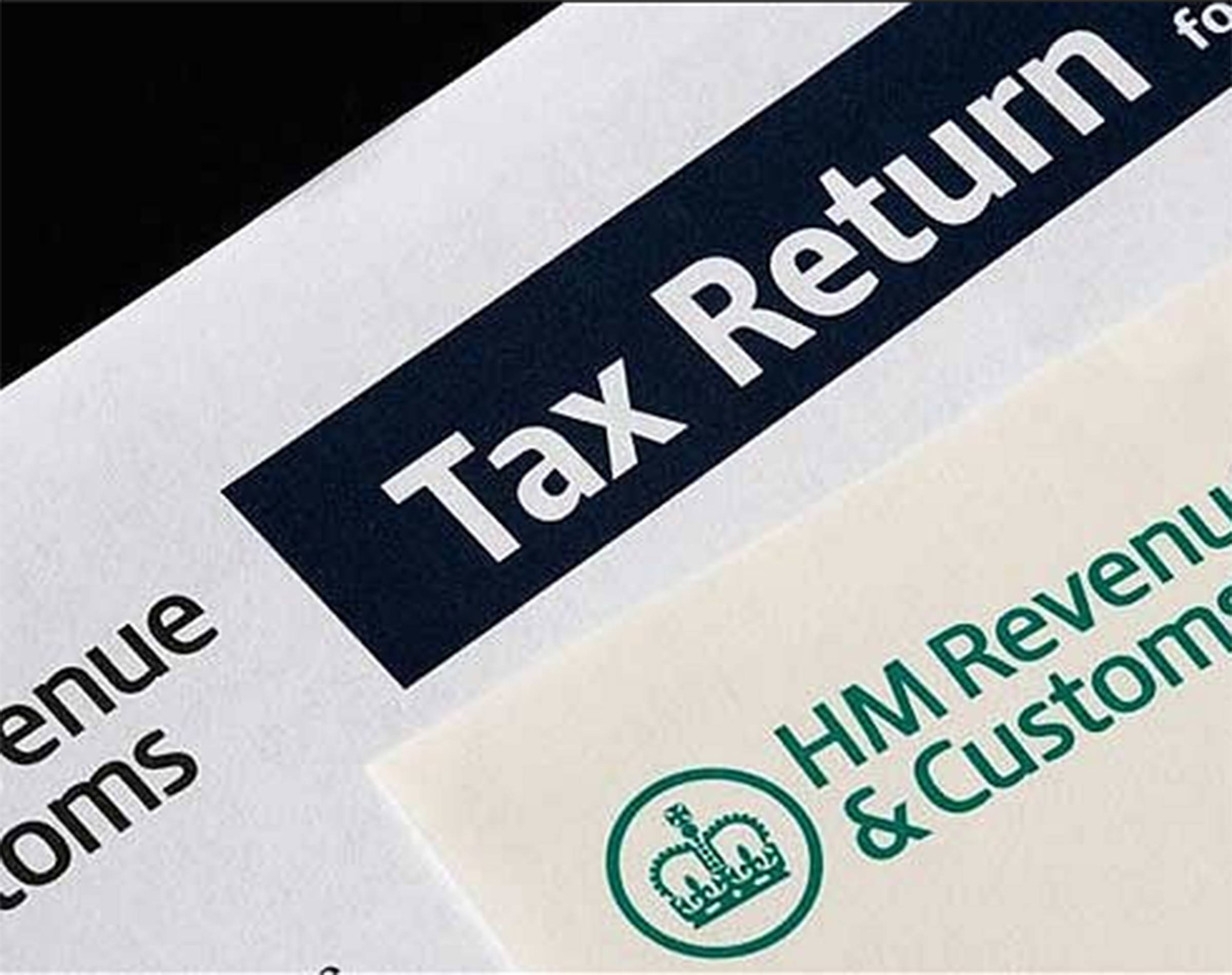 Accounted For HMRC returns compliance services